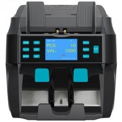 Liczarka wartościowa banknotów SELECTIC RH-500VCP z wbudowaną drukarką
